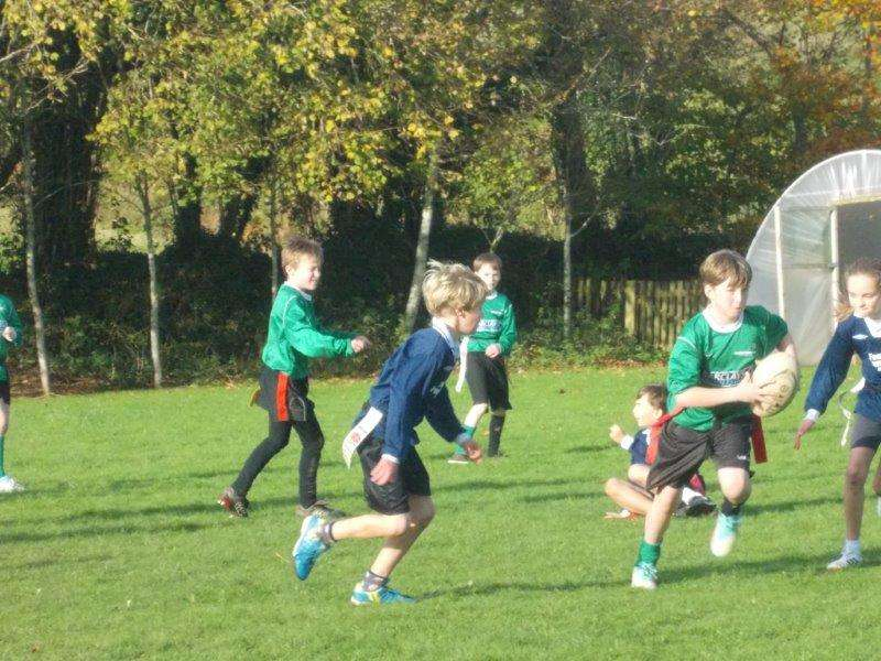 Tag rugby 4